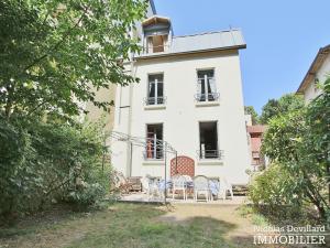 Ile de la JatteGeorges Seurat – Maison familiale avec jardin 92200 Neuilly sur Seine (24)
