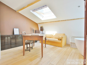 Ile de la JatteGeorges Seurat – Maison familiale avec jardin 92200 Neuilly sur Seine (4)