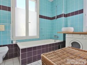 Ile de la JatteGeorges Seurat – Maison familiale avec jardin 92200 Neuilly sur Seine (9)