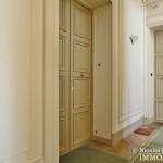 Village de Passy – Grand salon, charme et beaux volumes – 75016 Paris (17)