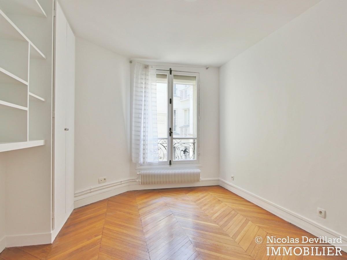 KléberVictor Hugo – Classique parisien familial en étage élevé – 75116 Paris (12)
