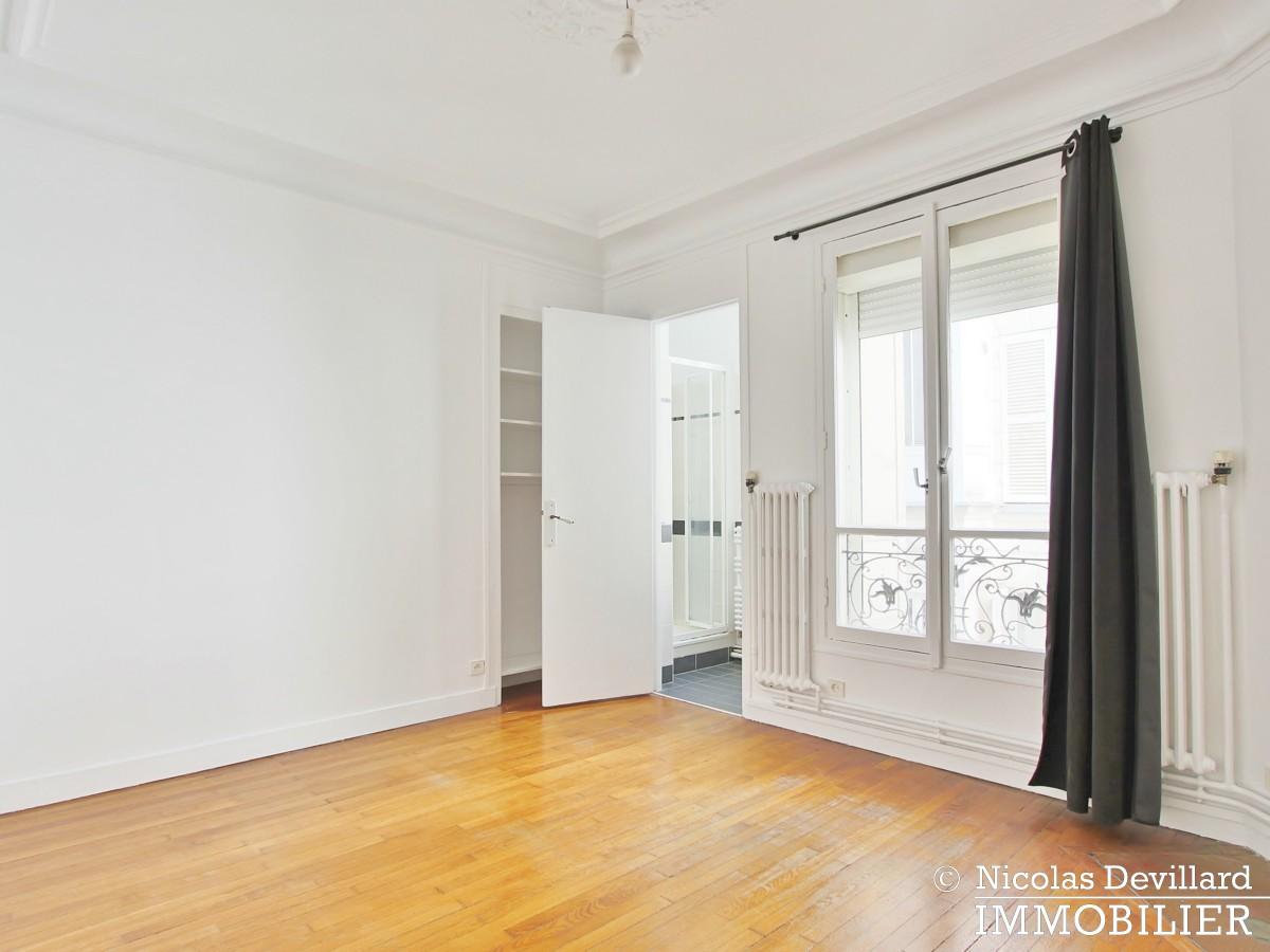 KléberVictor Hugo – Classique parisien familial en étage élevé – 75116 Paris (14)