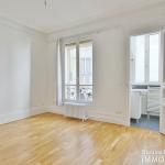 KléberVictor Hugo – Classique parisien familial en étage élevé – 75116 Paris (16)