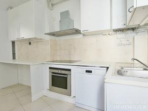 KléberVictor Hugo – Classique parisien familial en étage élevé – 75116 Paris (20)