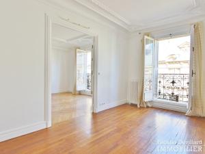 KléberVictor Hugo – Classique parisien familial en étage élevé – 75116 Paris (4)