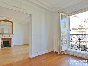 KléberVictor Hugo – Classique parisien familial en étage élevé – 75116 Paris (5)