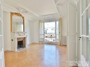 KléberVictor Hugo – Classique parisien familial en étage élevé – 75116 Paris (8)