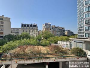 MirabeauBeaugrenelle – Rénové, plein soleil et meublé 75015 Paris (2)