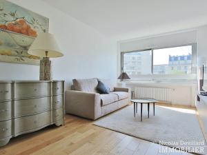 MirabeauBeaugrenelle – Rénové, plein soleil et meublé 75015 Paris (26)