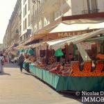 MonceauMalesherbes – Bel haussmannien bien distribué et plein sud 75017 Paris (14)