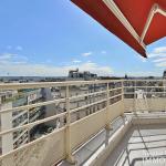 PassyTrocadéro – Etage élevé, soleil, vue et terrasses – 75116 Paris (14)