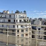 PassyTrocadéro – Etage élevé, soleil, vue et terrasses – 75116 Paris (2)