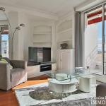 PassyTrocadéro – Etage élevé, soleil, vue et terrasses – 75116 Paris (36)