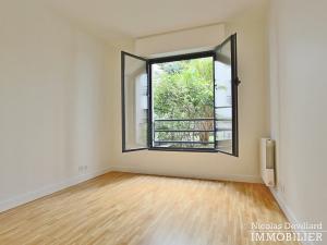 RomeBatignolles– Rénové, calme, sur jardin et parking – 75017 Paris (17)