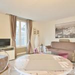 RoquetteBastille – Vue dégagée, lumineux et cosy 75011 Paris (5)