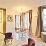 RoquetteBastille – Vue dégagée, lumineux et cosy 75011 Paris (6)