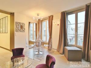 RoquetteBastille – Vue dégagée, lumineux et cosy 75011 Paris (7)