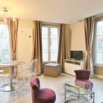 RoquetteBastille – Vue dégagée, lumineux et cosy 75011 Paris (8)