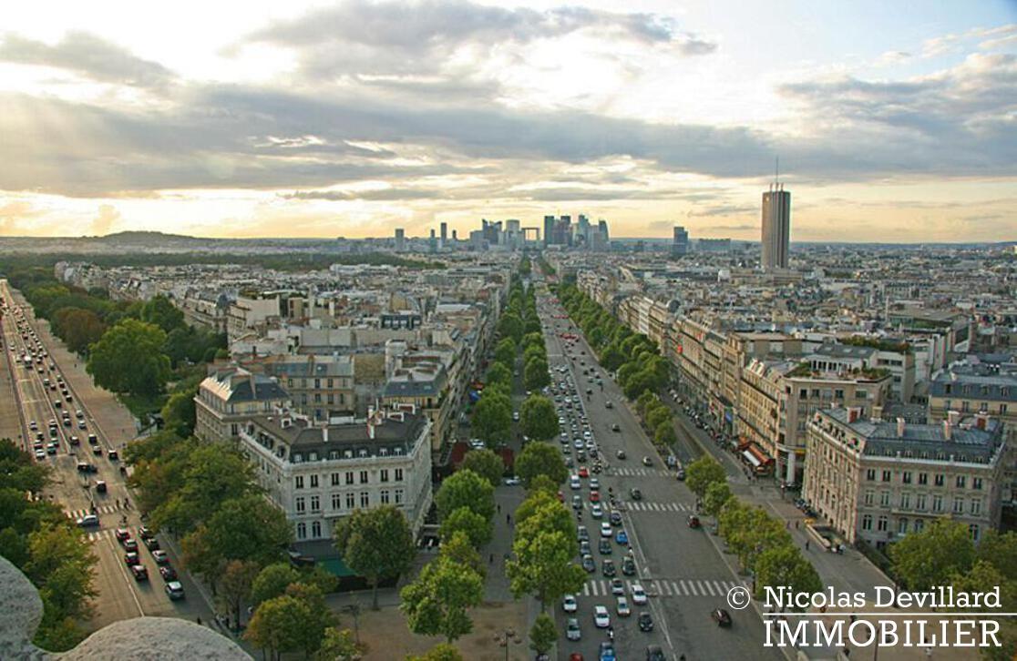 Saint FerdinandTernes – Bien distribué, au calme et proche de tout – 75017 Paris (18)