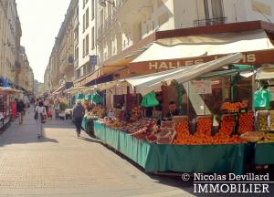Square des BatignollesPlaine Monceau – Classique parisien au calme – 75017 Paris (1)