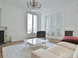 Square des BatignollesPlaine Monceau – Classique parisien au calme – 75017 Paris (19)