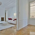 Square des BatignollesPlaine Monceau – Classique parisien au calme – 75017 Paris (2)