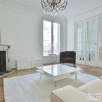 Square des BatignollesPlaine Monceau – Classique parisien au calme – 75017 Paris (20)
