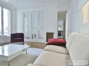 Square des BatignollesPlaine Monceau – Classique parisien au calme – 75017 Paris (21)