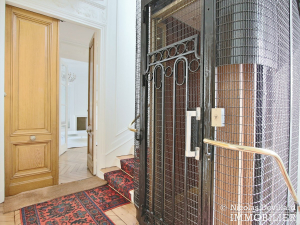 Square des BatignollesPlaine Monceau – Classique parisien au calme – 75017 Paris (22)