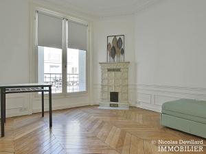 Square des BatignollesPlaine Monceau – Classique parisien au calme – 75017 Paris (5)