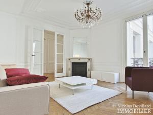 Square des BatignollesPlaine Monceau – Classique parisien au calme – 75017 Paris (6)
