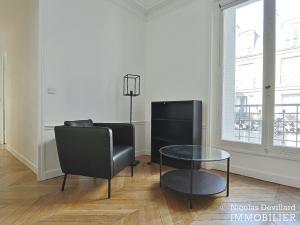 Square des BatignollesPlaine Monceau – Classique parisien au calme – 75017 Paris (8)