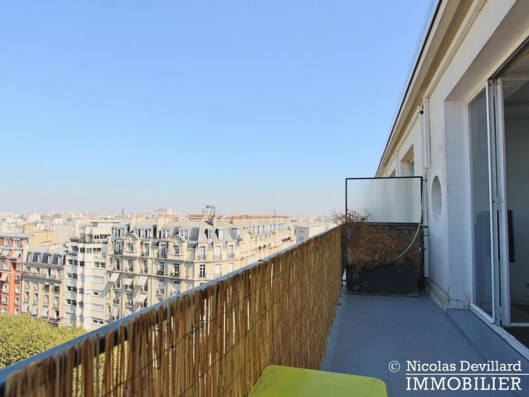 VaugirardMairie du XVème – Terrasse avec superbe vue Tour Eiffel – 75015 Paris (11)