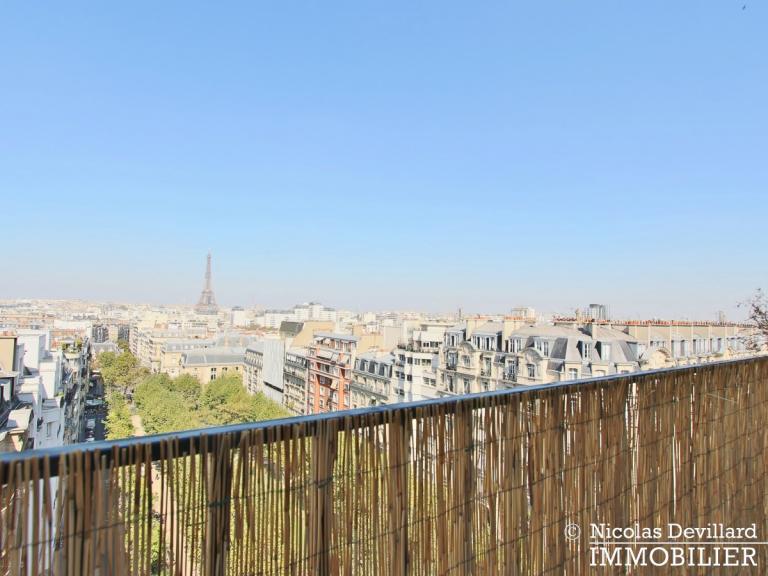 VaugirardMairie du XVème – Terrasse avec superbe vue Tour Eiffel – 75015 Paris (8)