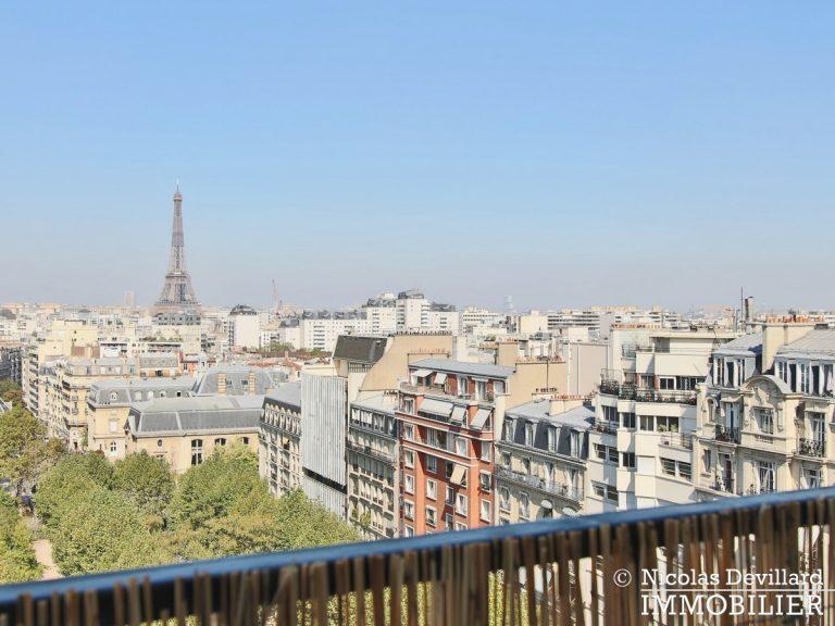 VaugirardMairie du XVème – Terrasse avec superbe vue Tour Eiffel – 75015 Paris (9)