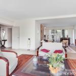 Victor Hugo – Penthouse terrasses dernier étage dans voie privée – 75116 Paris (22)