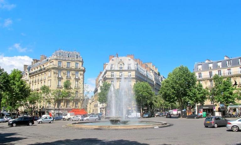 Victor Hugo – Penthouse terrasses dernier étage dans voie privée – 75116 Paris (3)
