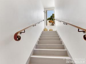 Victor Hugo – Penthouse terrasses dernier étage dans voie privée – 75116 Paris (7)