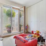 Victor Hugo – Penthouse terrasses dernier étage dans voie privée – 75116 Paris (8)