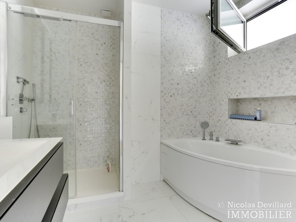Victor Hugo – Penthouse terrasses dernier étage dans voie privée – 75116 Paris (9)