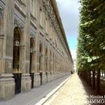 Palais RoyalSaint Honoré – Dernier étage rénové, calme et charme – 75001 Paris (27)