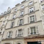 Palais RoyalSaint Honoré – Dernier étage rénové, calme et charme – 75001 Paris (4)