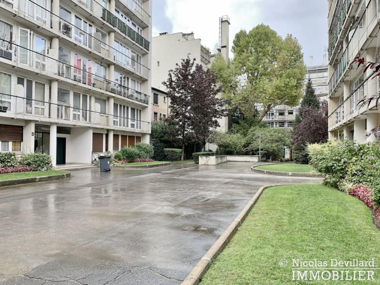 Pont de NeuillyRoule– Calme, lumineux, balcon et rénové – 92200 Neuilly-sur-Seine (8)
