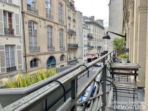 Rue du BacSèvres Babylone – Caractère, volumes et lumière – 75007 Paris (2)