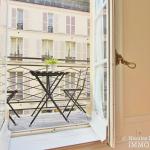 Rue du BacSèvres Babylone – Caractère, volumes et lumière – 75007 Paris (25)