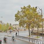 Saint GermainLa Tour d'Argent – Grand salon avec vue – 75005 Paris (11)