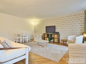 Saint GermainLa Tour d'Argent – Grand salon avec vue – 75005 Paris (13)