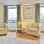 Saint GermainLa Tour d'Argent – Grand salon avec vue – 75005 Paris (19)