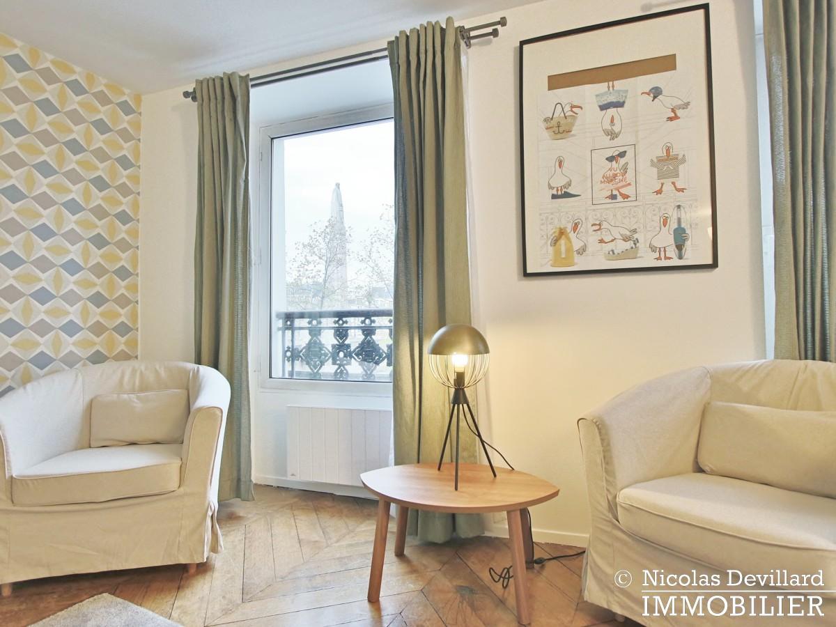 Saint GermainLa Tour d'Argent – Grand salon avec vue – 75005 Paris (8)