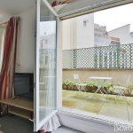Triangle d'orGeorge V – Pied à terre au calme avec terrasse – 75008 Paris (20)